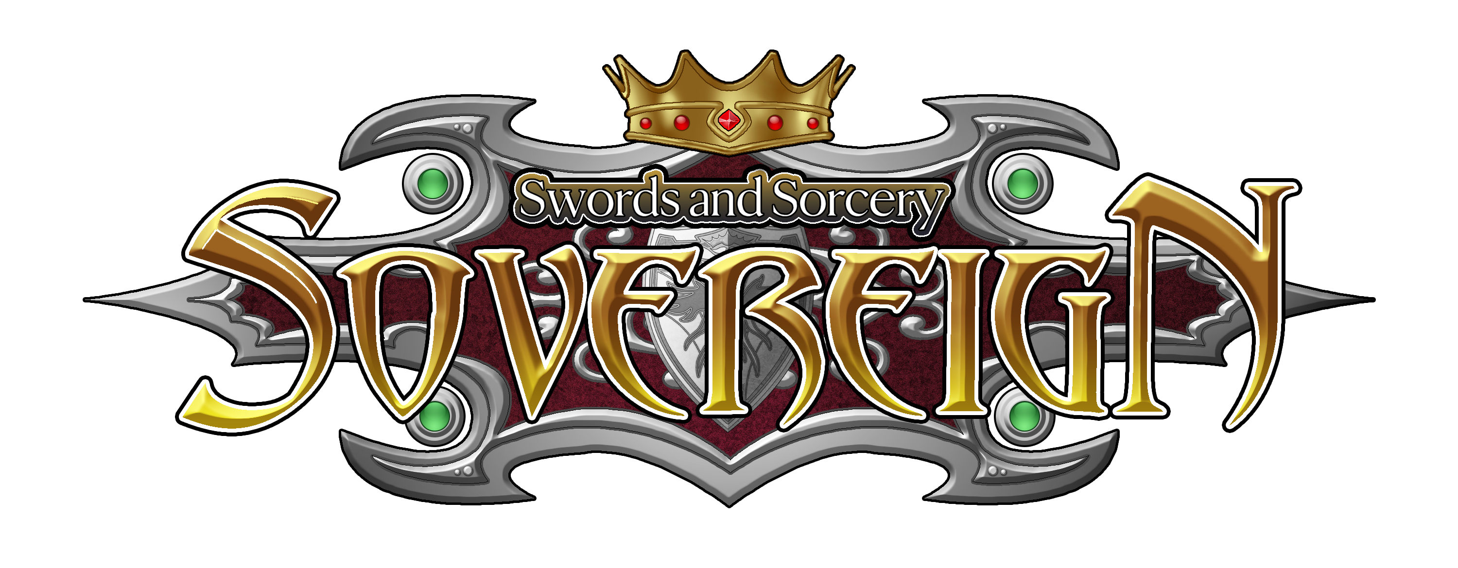 Swords and Sorcery - Sovereign